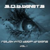 S.o.B.Beats - Relax into deep Dreams Vol.01   The finest Chillout & Ambient Mix 2015