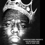 Smproductions Presents The Notorious BIG King of New York Mix