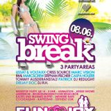 SwingBreak 2013 - Lissat & Voltaxx