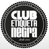 Primer programa del Club Etiqueta Negra de esta nueva temporada 2012