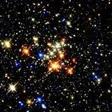 Night of a billion stars