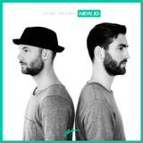 AXTPC003 - Axtone Presents: NEW_ID