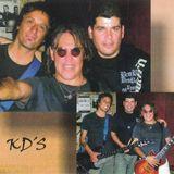 15-7-2017 REVISTA BONAERENSE nota a Juan Domingo Vila creador de Korona D´Espinas (Rock)