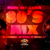 80's Disco Pop Dance Mix By Impac Records