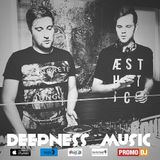 Fake Mood & Mirida - guest mix 94(11.07.15)