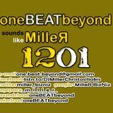 MilleR - oneBEATbeyond 1201