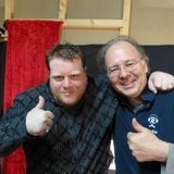 #1093 The Backbeat Experience - Interview with Danny Bryant, British blues artist