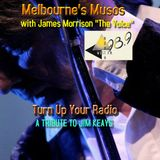 TURN UP YOUR RADIO- A TRIBUTE TO JIM KEAYS