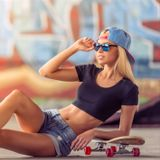Party Summer Mix 2017 - Club Dance Music Mashups Remixes Mix - Partydul Kiss FM GuestMix