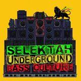 Selektah Underground [BASS CULTURE] #1 27/07/2016 @ Radio Kalewche FM 90.9mhz Esquel