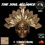 The Soul Alliance on Global Soul Radio 24/03/19