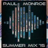 Paul Monroe - Summer Mix