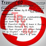 Traxerit 60 Certified Supplement-Jay de Miceli Musik Lounge TasteMaker Mix
