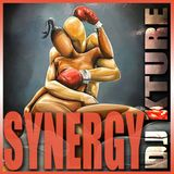 Synergy Pt. 3 (House Music Shadow Boxing with R&B Artists Spirited w/ Luv) da Finale
