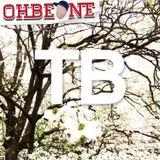 OhBeOne Throw Back (Live) Radio Demo 01