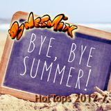 HotTops 2017-7 / Bye Bye Summer Mix