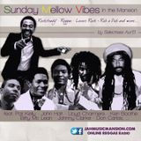 """MELLOW SUNDAY VIBES"" In The Mansion by Selectress Aur'El [JahMusicMansion Radio-jan. 2017]"