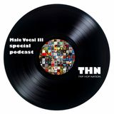 "Trip Hop Nation special podcast ""Male Vocal part III"""