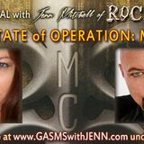RockGasms with Jenn Mitchell- Geoff Tate (Operation: Mindcrime) Interview