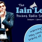 Jimmy Willis on The Iain Lee Pocket Radio Show
