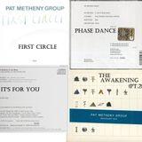 Pat Metheny Medley Volume 4