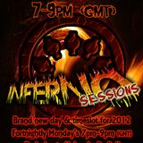 Inferno Sessions Radio Show with SK-2 (23rd April 2012) Part 1 [Nubreaks Radio]