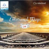 Emotional Ways 24