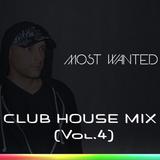 CLUB HOUSE MIX (Vol.4)