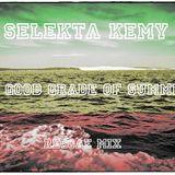 Selekta Kemy-My good grade of Summer    reggae mix
