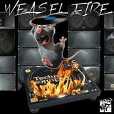 Weasel Fire