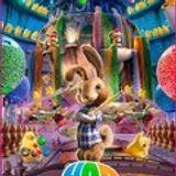 Esater Bunny Hop 2012