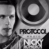 Nicky Romero - Protocol  Radio #164