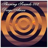 Diego Arcos - Sharing Sounds [002] @ Moontark Part 1