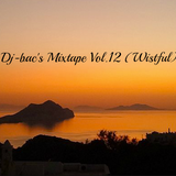 Dj-bac's Mixtape Vol.12 (Wistful)