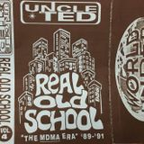 DJ Uncle Ted - Real Old School (The MDMA Era 89 - 91) Part A Mixed Live in 92