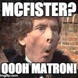 TBFM Show - McFister's Midweek Meltdown #2 25/02/15
