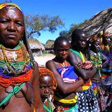 Journey to Cazenga(Luanda) Vol.2(Live RadioMorali)- Dj Virus