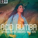 SPANISH GIPSY RUMBA! A Funky psychedelic Meeting with Flamenco
