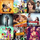 2010s : Bollywood Love Songs : Valentines Special