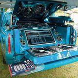 Techtrance - DJ # 0 performance