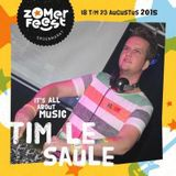 Zomerfeest 2015 Mix
