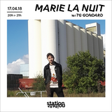 Marie La Nuit w/ TG Gondard