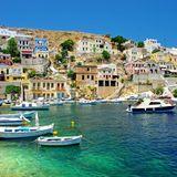 Greek Songs  - Melodii Grecesti ...