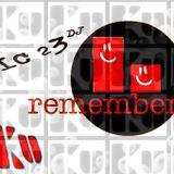 REMEMBER KU vol.3 by IC23dj aka Yska Process // Special Remember HARD TRANCE // 100% vinyles