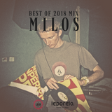 Milos - Best Of 2018 Mix