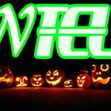 QMV. 10 - Halloween Mash-Up