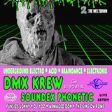 SOUNDEX PHONETIC - BODY MELT mix - June 2011