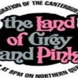 The Land Of Grey And Pink - 4th Aug 2016