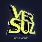 Versuz Saturnights Podcast Episode 1 (Mixed By Peter Luts)