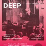 God Goes Deep- Madvig sep 2013 Dj-set